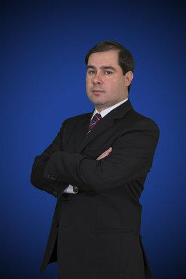 Rodrigo Colucci Ferrão