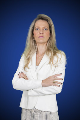 Maria Rosaria Trevizan Baccarelli Sleutjes