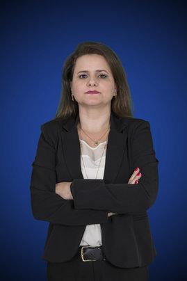 Carla Aparecida do Nascimento