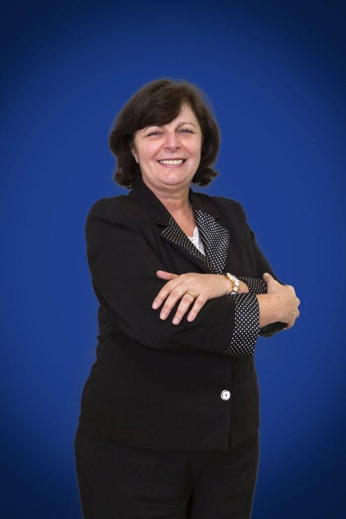 Vera Lucia Espinoza Giampaoli
