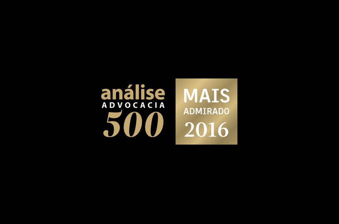 Prêmio Análise 500