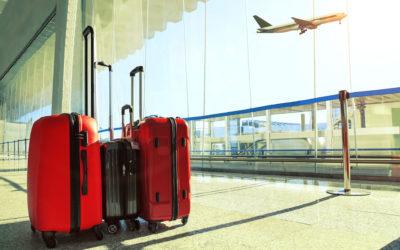 Direitos dos passageiros aéreos!