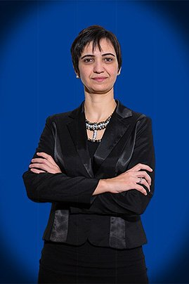 Andréia Martins Crespo