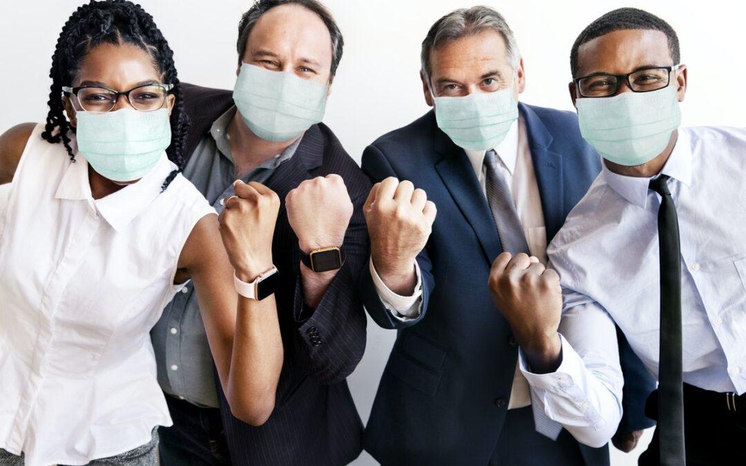 Fornecimento de Máscaras para Empregados: Obrigação do Empregador